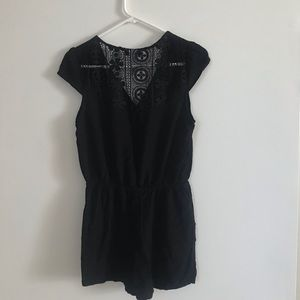 Medium Joe B romper